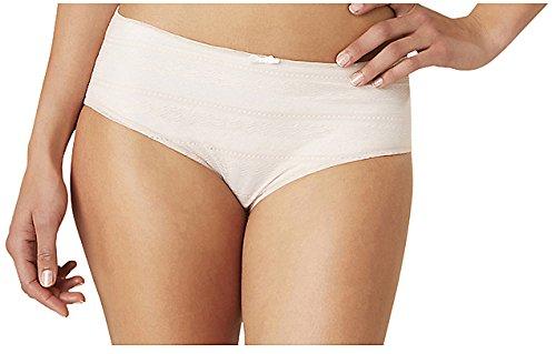 Passionata Damen Panties My Daily Lace - Shorty 4974 Elfenbein (Dune 97)