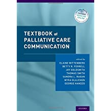 Textbook of Palliative Care Communicaiton