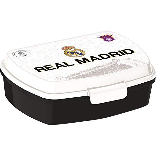 Stor sandwic Hera Rectangular de Real Madrid (0/24)