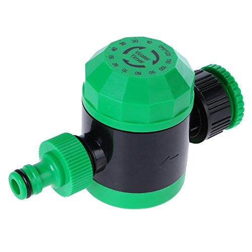 Automatische Wasser-timer (Pb peggybuy Wasserdicht Home Automatische Wasser Timer Garten Bewässerung Bewässerung Controller Bewässerungssystem)