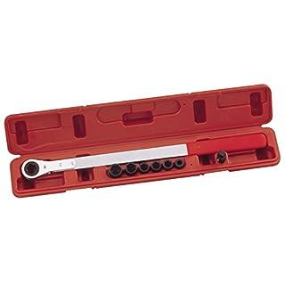 Genius Tools at-bw08(8) Gürtel Spannen Schlüssel Set (8Stück)