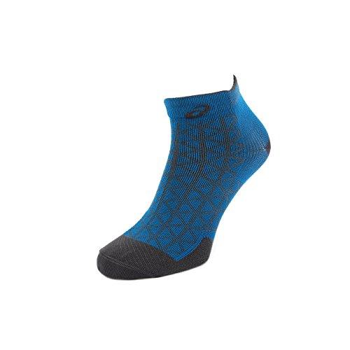 ASICS Herren Running Motion LT 1er Pack Socken S Blau (Thunder Blue)