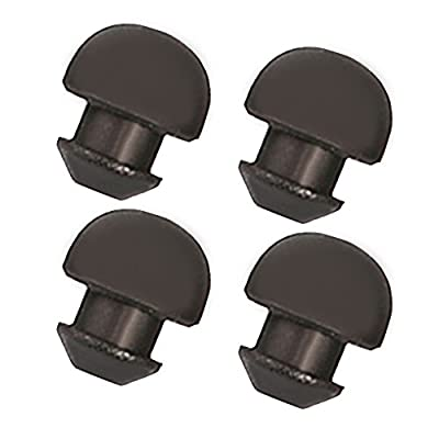H501S 4 Pieces of Rubber Feet for Hubsan X4 RC Quadcopter Drone Spare Parts Accessories