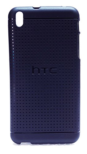 Case Creation 0.3MM Transparent Flexible Soft Black Border Corner Protection Back Cover for HTC Desire 816/816G