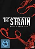 The Strain - Complete Box [14 DVDs]
