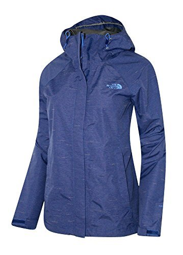 The North Face Women's Novelty Venture Hooded Full Zip Jacket (XS) North Face Women Venture Jacket