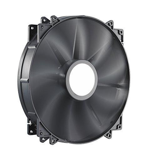 Cooler Master MegaFlow 200mm Black Computer Case Cooling Fan R4-MFJR-07FK-R1 41e8QkvMiAL