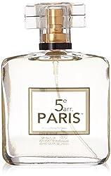 Parfums Belcam 5e Arr Paris Version of Chanel No. 5 Eau De Parfum Spray, 1. 7 Fluid Ounce