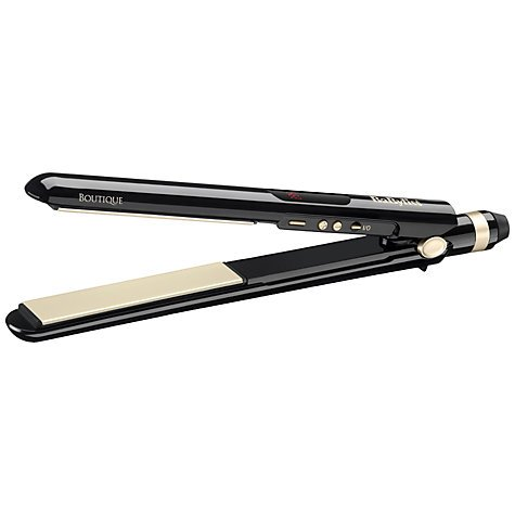 BaByliss Boutique Salon Control 235 Ceramic Hair Straighteners 2199U - 41e8SqubrOL - BaByliss Boutique Salon Control 235 Ceramic Hair Straighteners 2199U