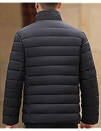 Amazon.it  piumino uomo 100 grammi - 20 - 50 EUR   Giacche e cappotti   Uomo   Abbigliamento 4b67fd583d5