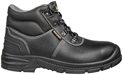 Chaussures de sécurité avec embout protecteur en acier - Safety Shoes Today