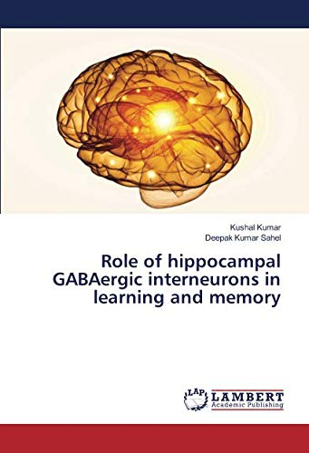 Role of hippocampal GABAergic interneurons in learning and memory