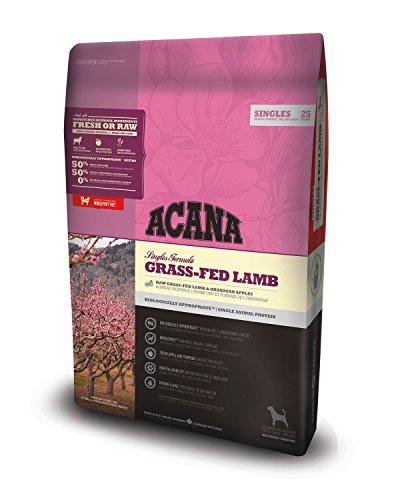 Acana Singles Grass-fed Lamb & Okanagan Apple Dog - 11,4 kg -