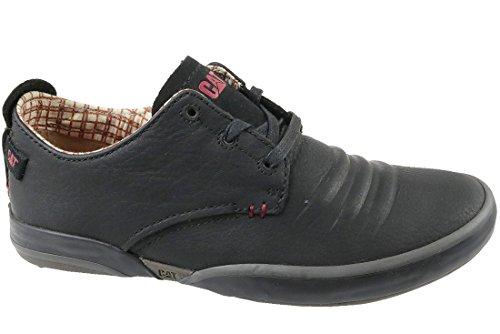 Caterpillar Status P711764, Chaussures de Cross Mixte Adulte, Noir, 41 EU