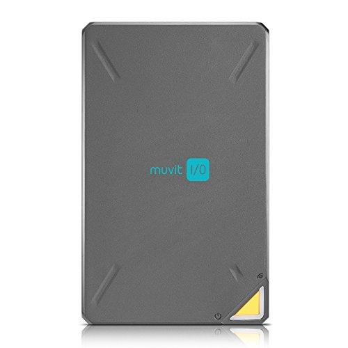 Muvit I/O MIODDUW1 - Nube personal portátil 1 TB