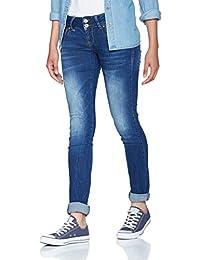 LTB Damen Slim Jeans Molly