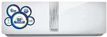 Mitashi 1.5 Ton 5 Star (2017) Split AC (MiSAC155v25, White)