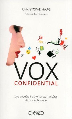 Vox confidential