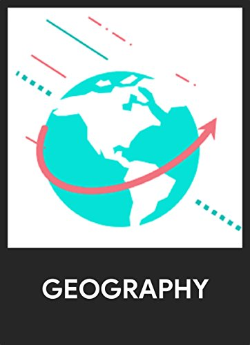 GEOGRAPHY UPSC/IAS Video Classes (DVD Course)