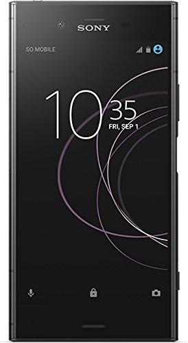 Image of Sony Xperia XZ1 64GB Dual-SIM ohne Vertrag schwarz
