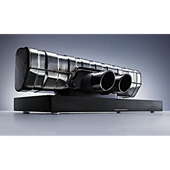 Porsche 911 Soundbar PorscheDesign DTS TruSurround™
