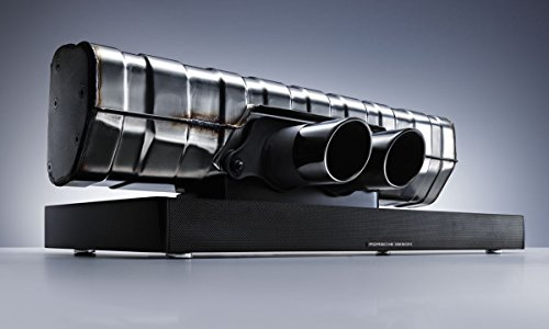 Preisvergleich Produktbild Porsche 911 Soundbar PorscheDesign DTS TruSurround™