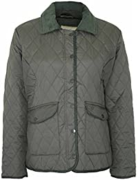 Country Estate Amersham Women's Quilted Gilet