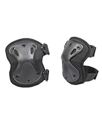 Ellenbogenschützer Protect schwarz