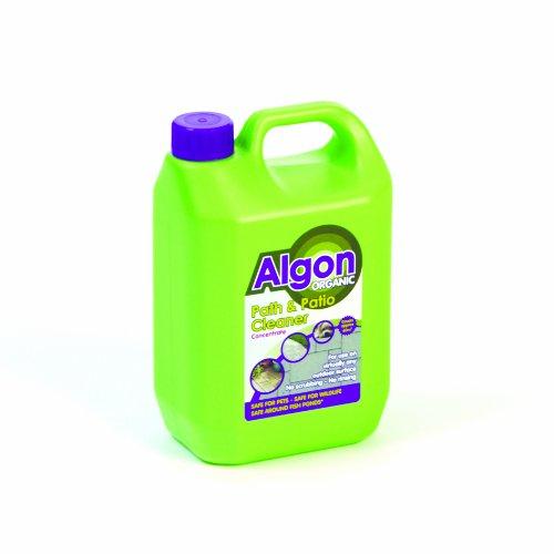 Algon Organisches Weg- und Terrassenreinigungskonzentrat 2,5 l
