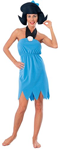 Kostüm Betty Von Flintstones - Adult The Flintstones Betty Rubble