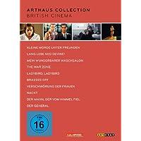 Arthaus Collection British Cinema - Gesamtedition