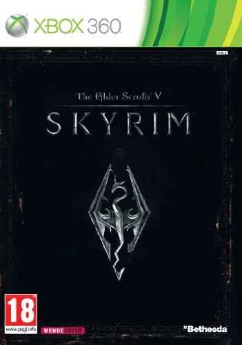 Bethesda Elder Scrolls V: Skyrim Elder Scrolls 5: Skyrim (AT-PEGI)