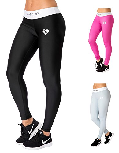 WOMEN'S BEST Sport-Leggings für Damen in tollem Design