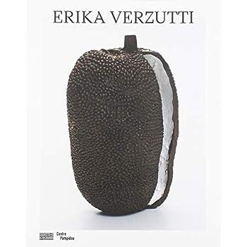 Erika Verzutti : Catalogue de l'exposition
