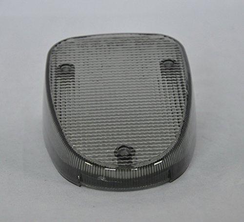 Smoked Lens Led Taillights Brake Rear Light For Yamaha 99-03 Road Star 96-08 Royal Star 98-08 Vstar CLASSIC
