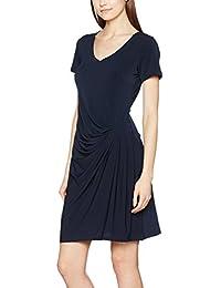 More & More Damen Kleid Kleid Wirk