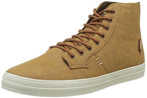 DVS APPARELTripp Hi Wos - Sneaker Donna , Marrone (Marron (200)), 38