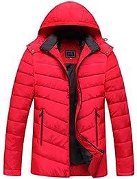 Amazon.it  piumino - Rosso   Neve e pioggia   Uomo  Abbigliamento ab99aa05a7e
