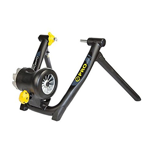 Cycleops Pro Trainer, colore: nero liquido