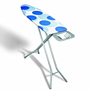 Metaltex 110 x 33 cm Atlas Ironing Board/Table Top with Ironing Surface