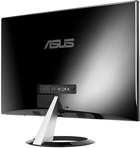 Asus VX238H – 23″ – Widescreen Monitor - 5