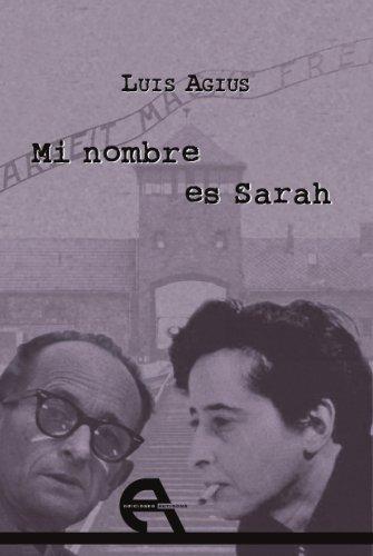 Mi nombre es Sarah (Teatro nº 32)