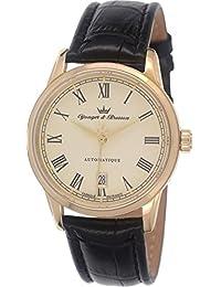 Reloj de pulsera para hombre - Yonger&Bresson YBH8366_03