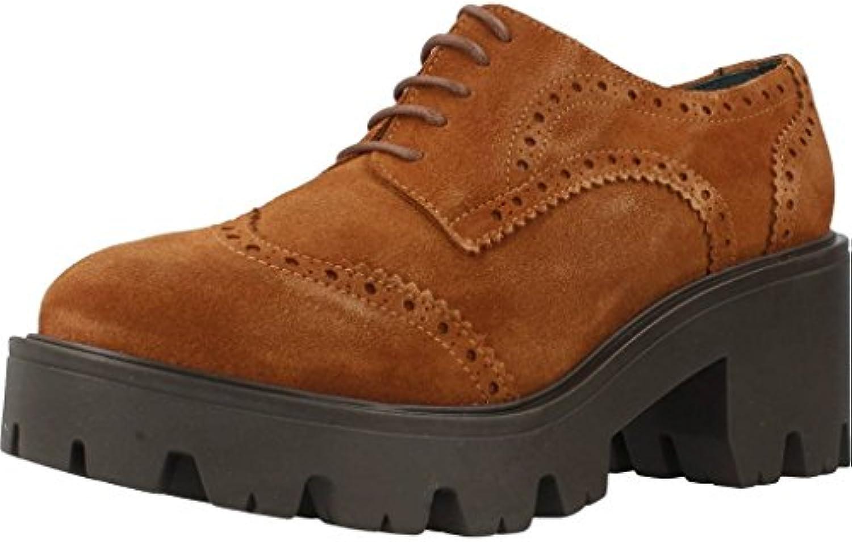 Halbschuhe & Derby-Schuhe Color Braun Marca Yellow Modelo Halbschuhe & Derby-Schuhe Yellow Roma Braun