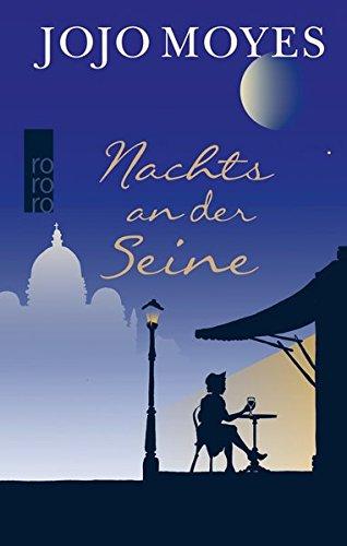 Buchcover Nachts an der Seine