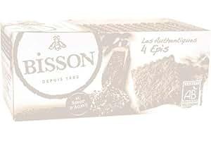 Bisson Biscuits - Les authentiques 4 épis