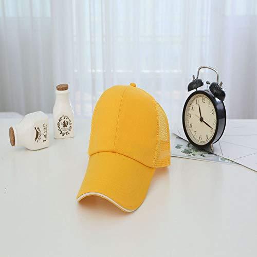 zlhcich Hut Sommer Werbung Net Cap Baseball Cap Reisegruppe -