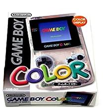 Game boy color transparente [clear]