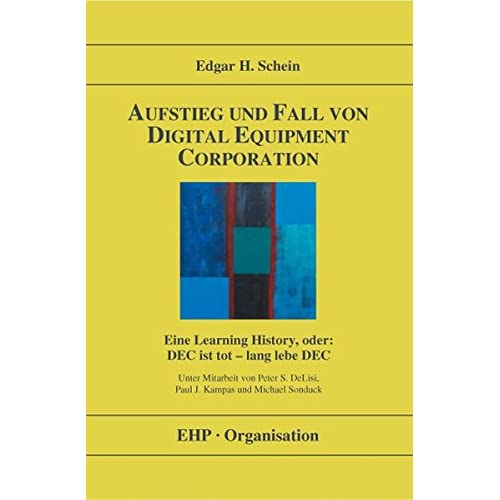 PDF] Aufstieg und Fall von Digital Equipment Corporation