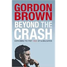 Beyond the Crash Signed Edition